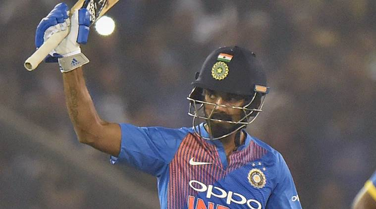 SA v IND 2018: KL Rahul looking forward to good outing against South Africa in T20I series