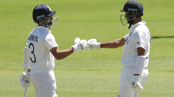 IND v ENG 2021: Rahane backs Pujara's playing style, says his role very important for Team India