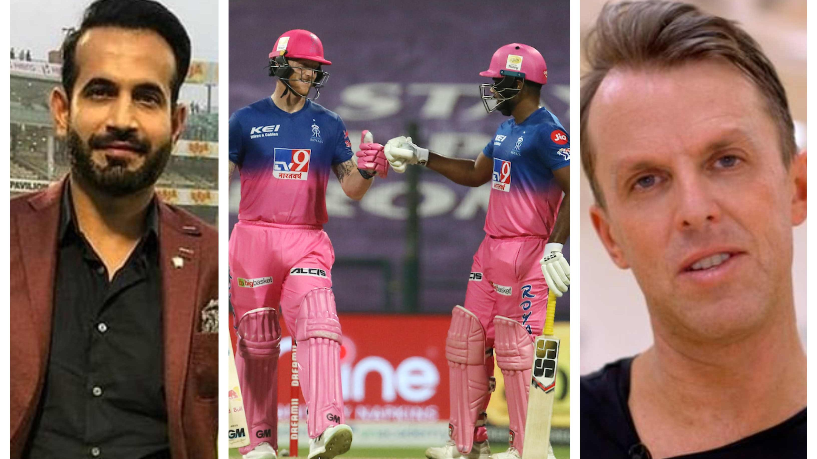 IPL 2020: Cricket fraternity reacts as Stokes, Samson power RR to 7-wicket win while chasing KXIP's 185