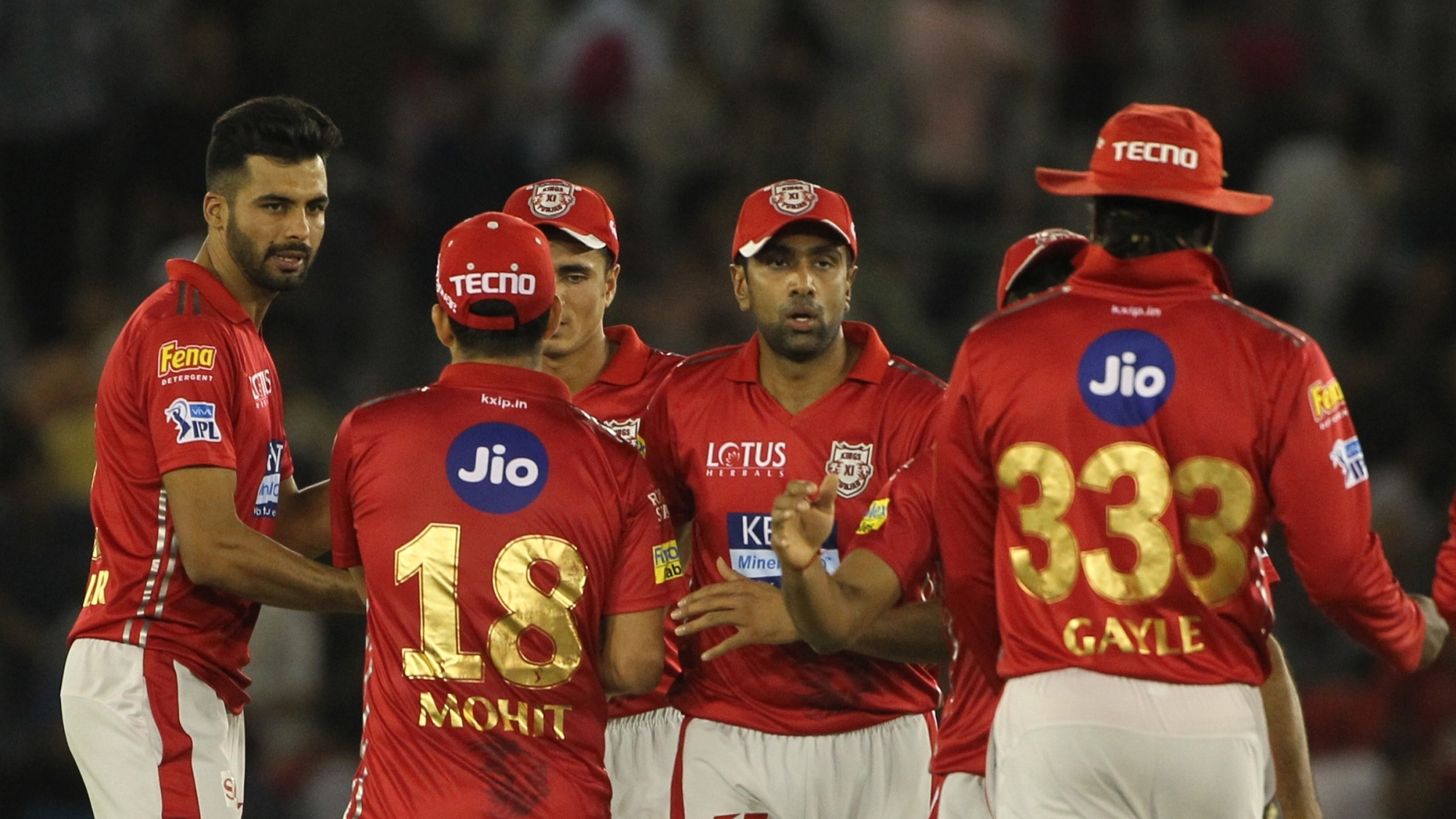 IPL 2018: Match 16- KXIP vs SRH : Five talkings points from the game