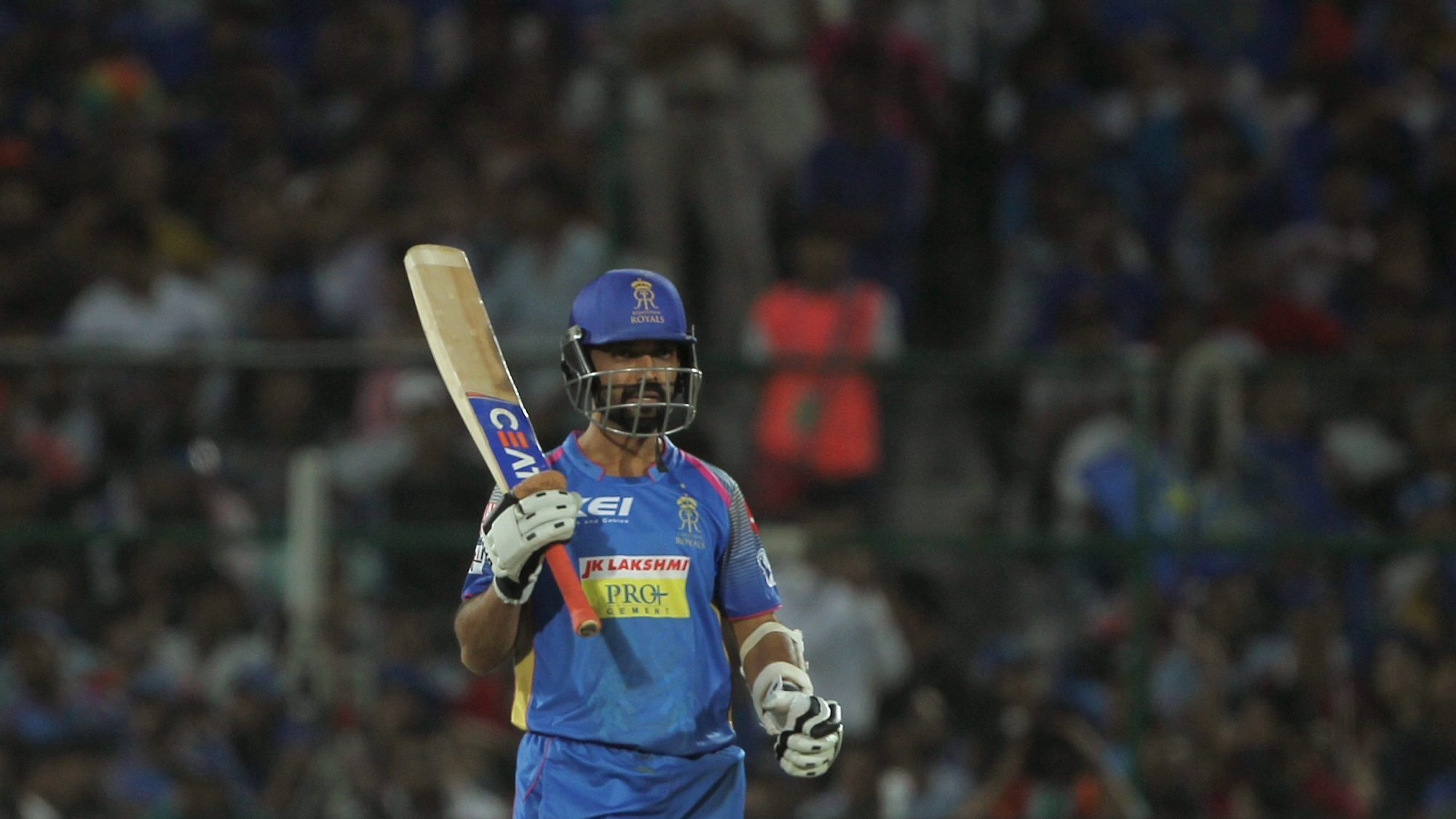 IPL 2018: Rajasthan Royals batsmen will have to take more responsibility, says Ajinkya Rahane