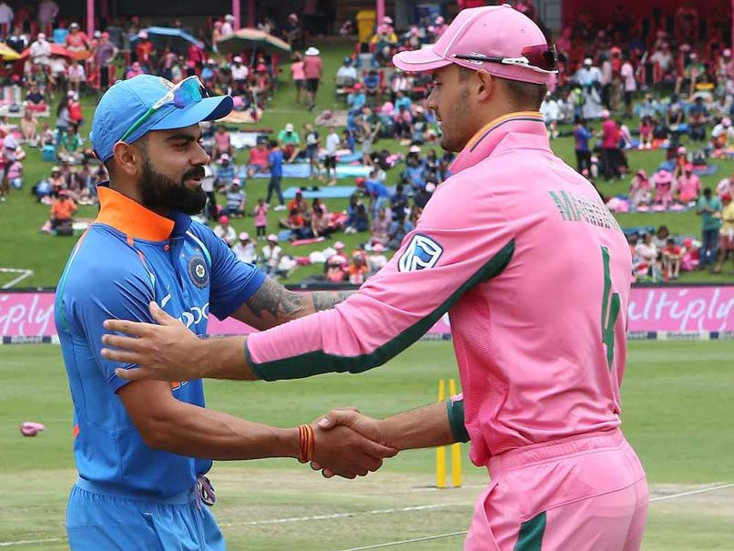 SA v IND 2018: 5th ODI – Rejuvenated South Africa looks for another win over a jolted India