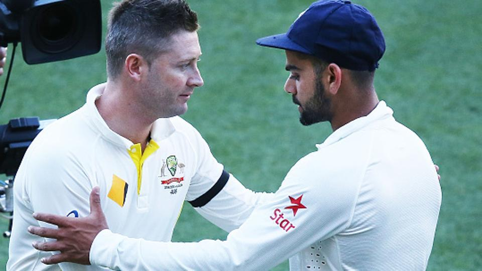 India can become the best team in the world under Virat Kohli says, Michael Clarke