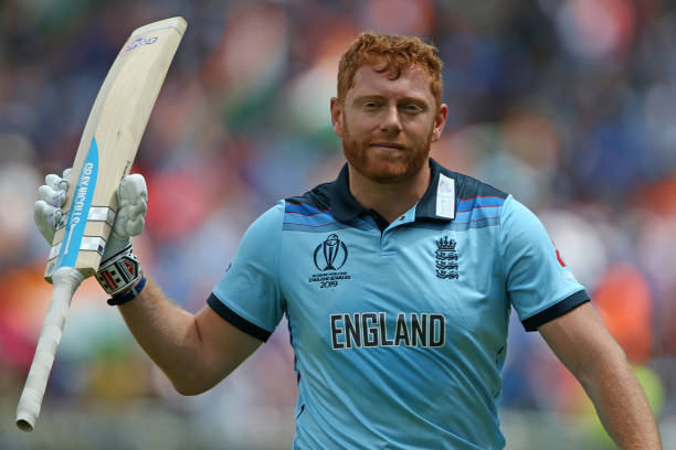 Jonny Bairstow played an awesome knock of 111 runs against India (photo - getty)