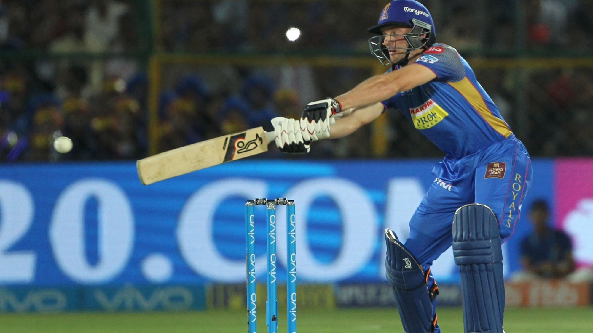 IPL 2018: Twitterverse laud Jos Buttler's fifth consecutive IPL fifty that helped RR beat Mumbai by 7 wickets