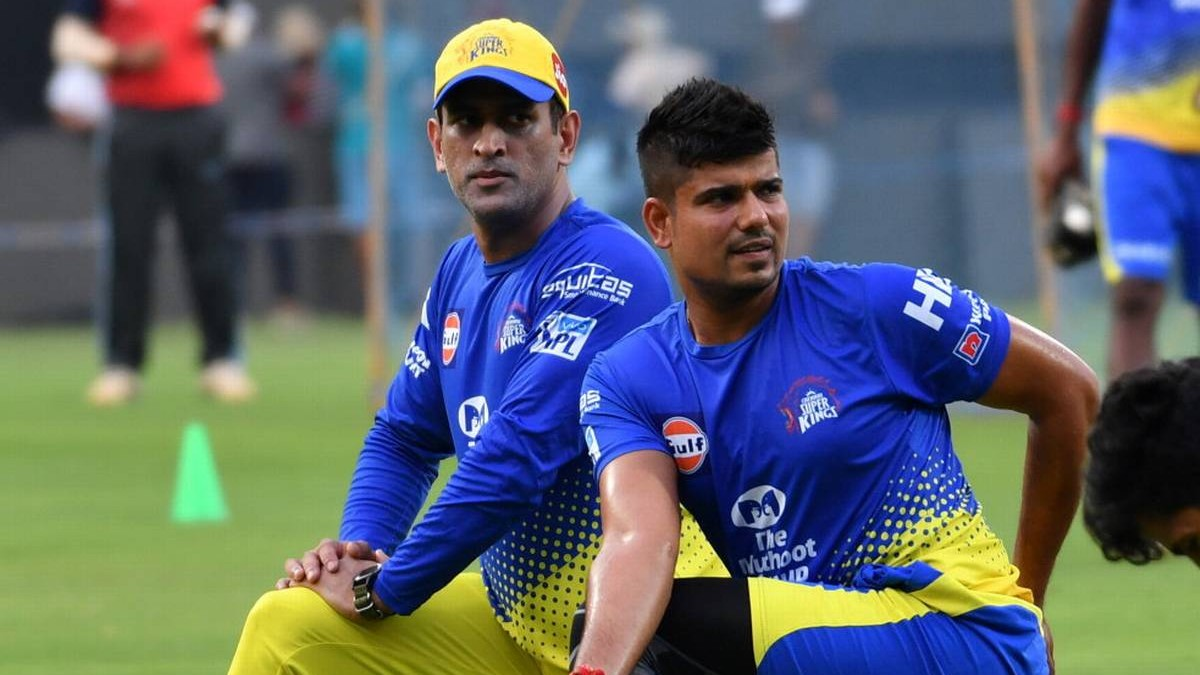 MS Dhoni gives the best feedback and advice: Karn Sharma
