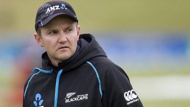 Mike Hesson steps down as New Zealand coach citing personal reasons