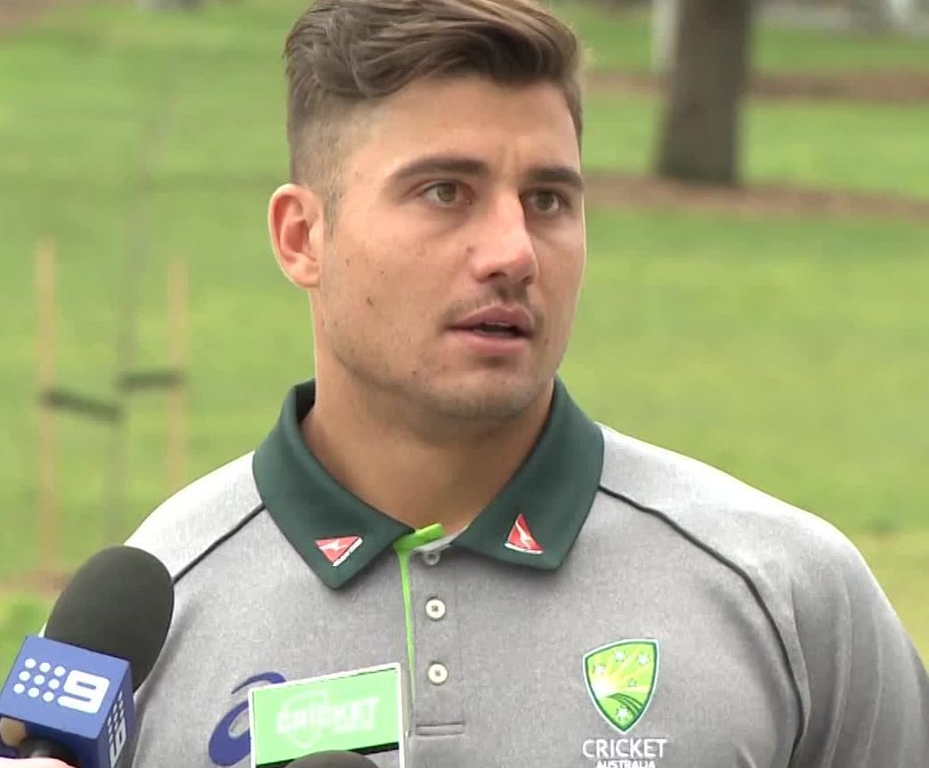 Marcus Stoinis thanks fellow cricketers and mentors for unconditional support in difficult times