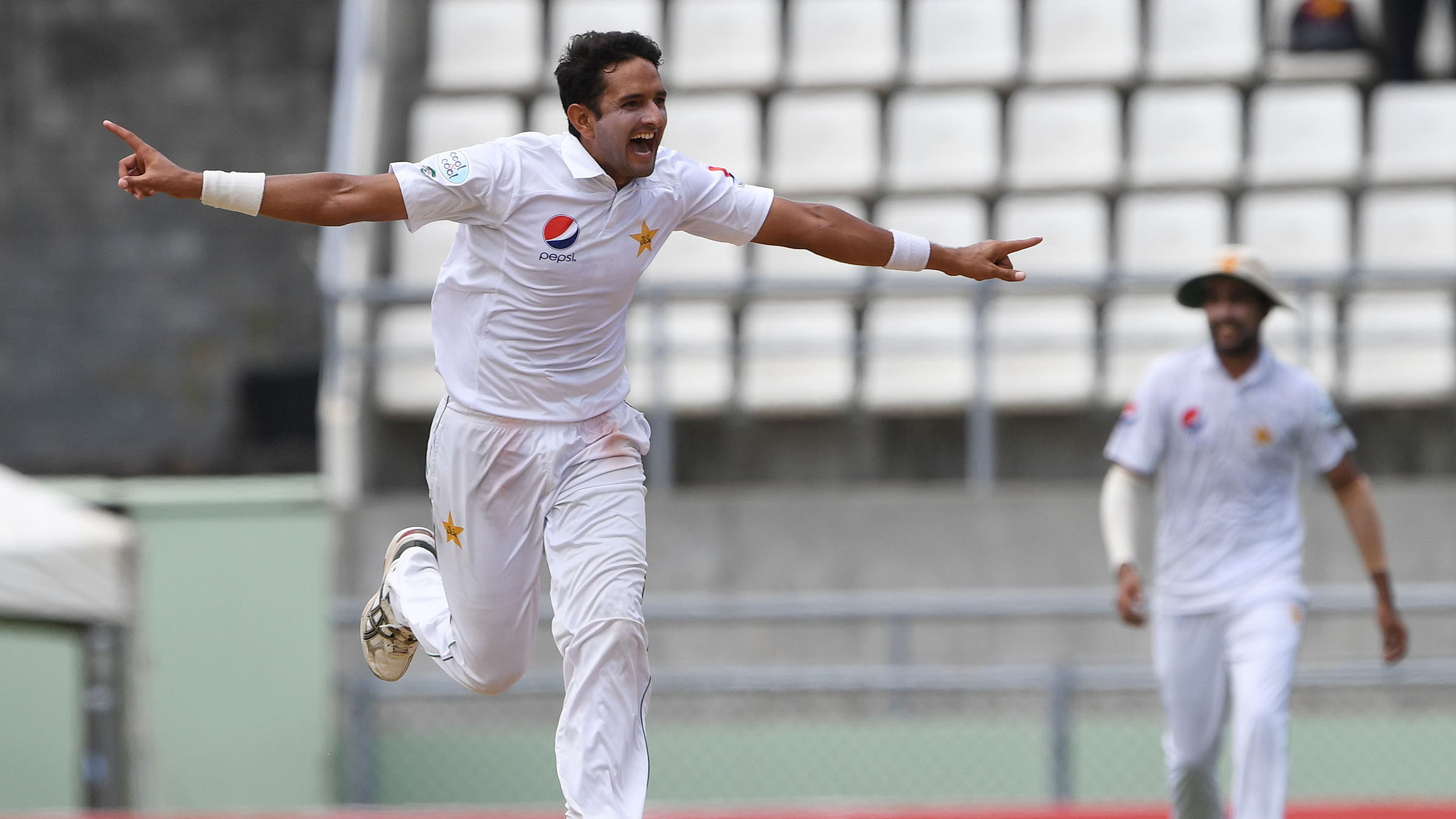 PAK v AUS 2018: Mohammad Abbas wants to emulate Yasir Shah's 50 Test wickets mark