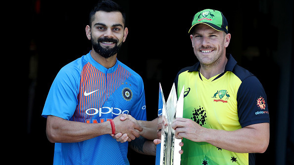 AUS v IND 2018-19: 1st T20I – India see a golden chance to dominate Australia who look for resurgence
