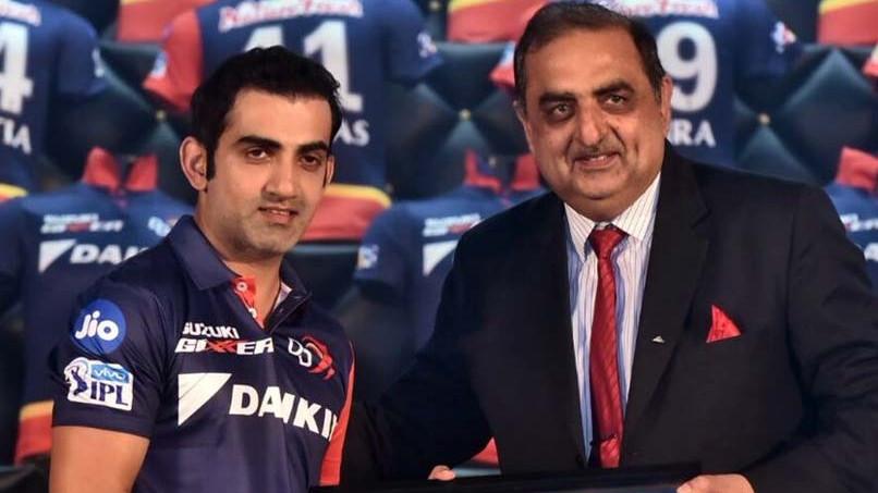 IPL 2019: Twitter upset with Delhi Daredevils after they release Gautam Gambhir
