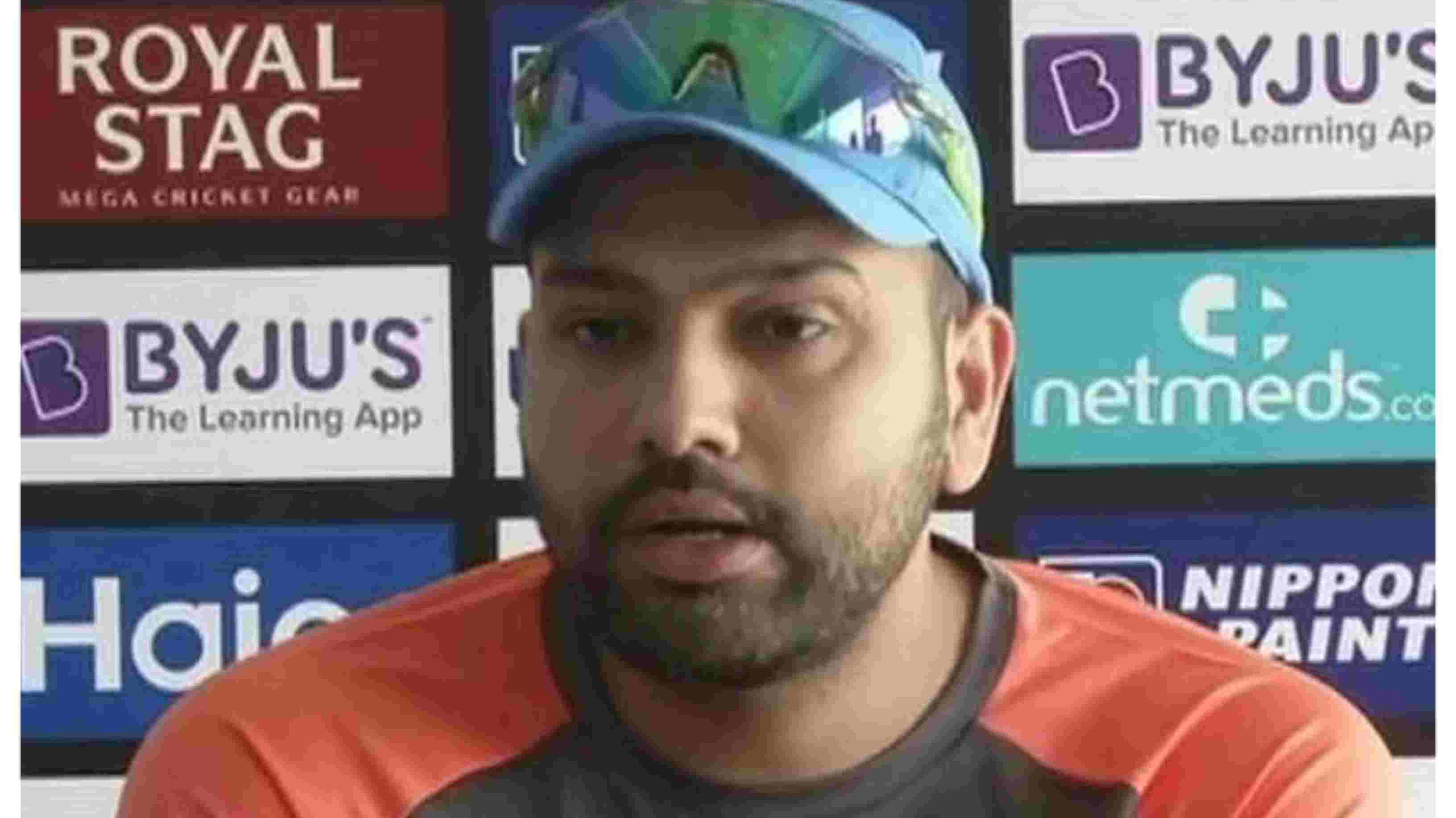 ASIA CUP 2018: India will look to fix the middle order chaos, says Rohit Sharma