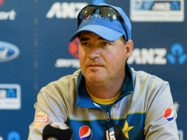 NZ vs PAK 2018: Mickey Arthur confident that Pakistan will be competitive against New Zealand