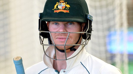 AUS v PAK 2019: Steve Smith looks to acclimatize to quick track at Gabba before Pakistan Test