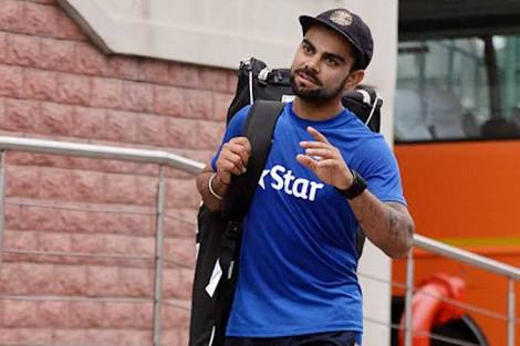 Ramchandra Guha lashes out at Virat Kohli for his influence over BCCI