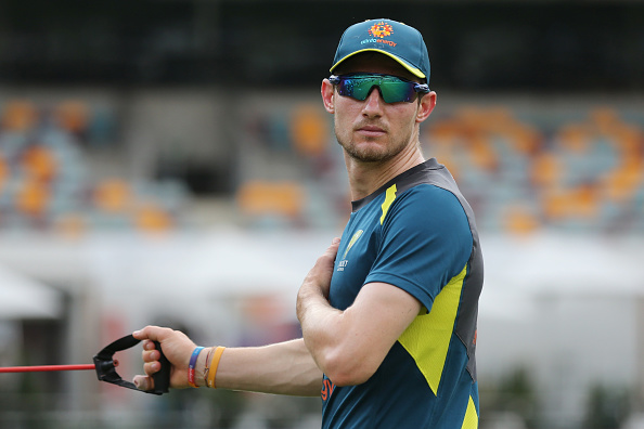 Cameron Bancroft | Getty
