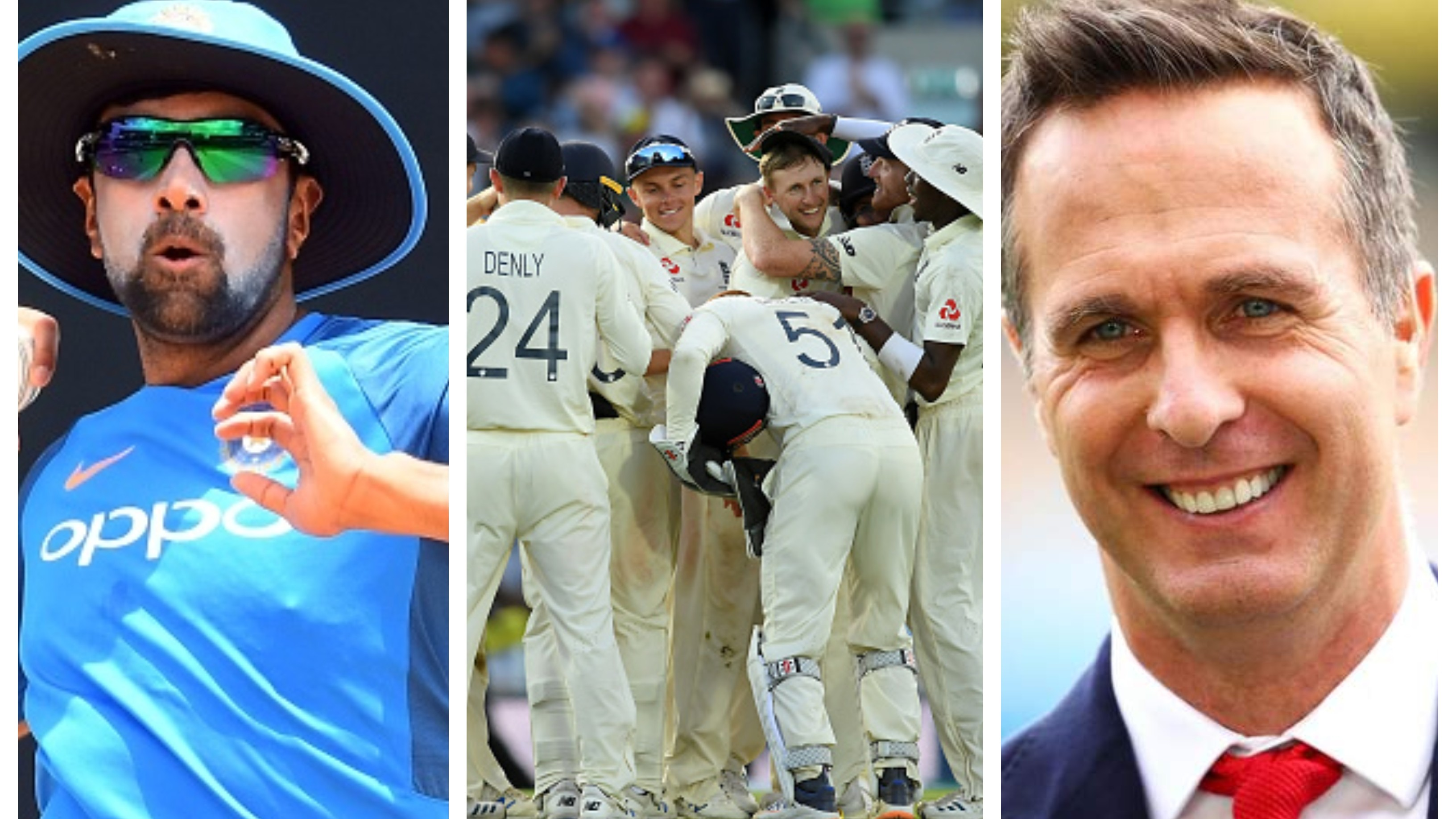 ASHES 2019: Cricket fraternity reacts as England beat Australia in the 5th Test to draw series
