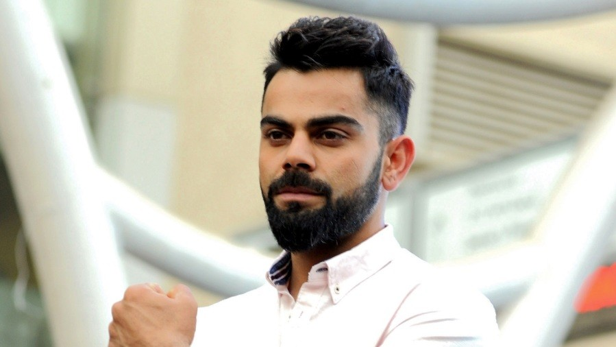 Virat Kohli to donate all earnings from sanitization product to charity fighting malnutrition