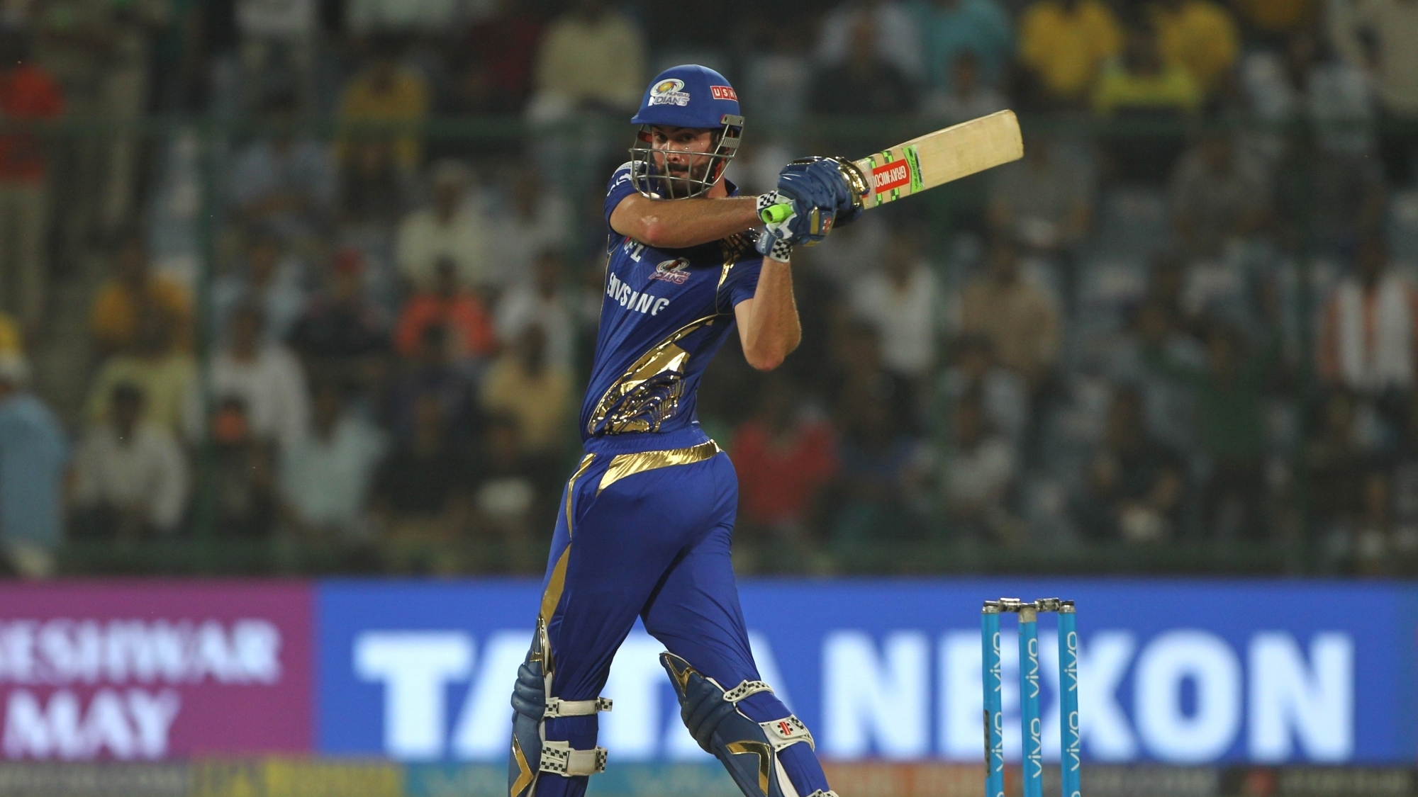 IPL 2018: The target against DD was more or less achievable, says Ben Cutting