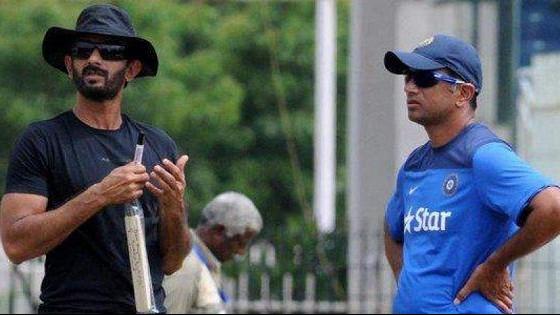 विक्रम राठौड़ की इंडिया ए और अंडर-19 टीम के बल्लेबाजी कोच बनने पर लगी रोक