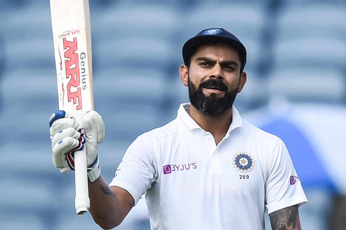 Virat Kohli will play only first Test on Australia tour | AFP