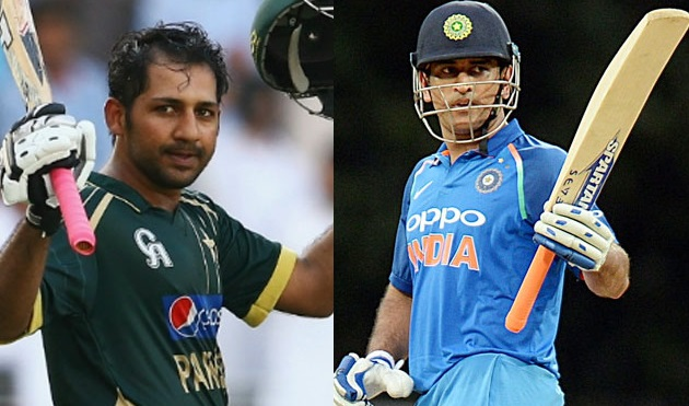 Sarfraz Ahmed should consult MS Dhoni, says Mohammad Yousuf