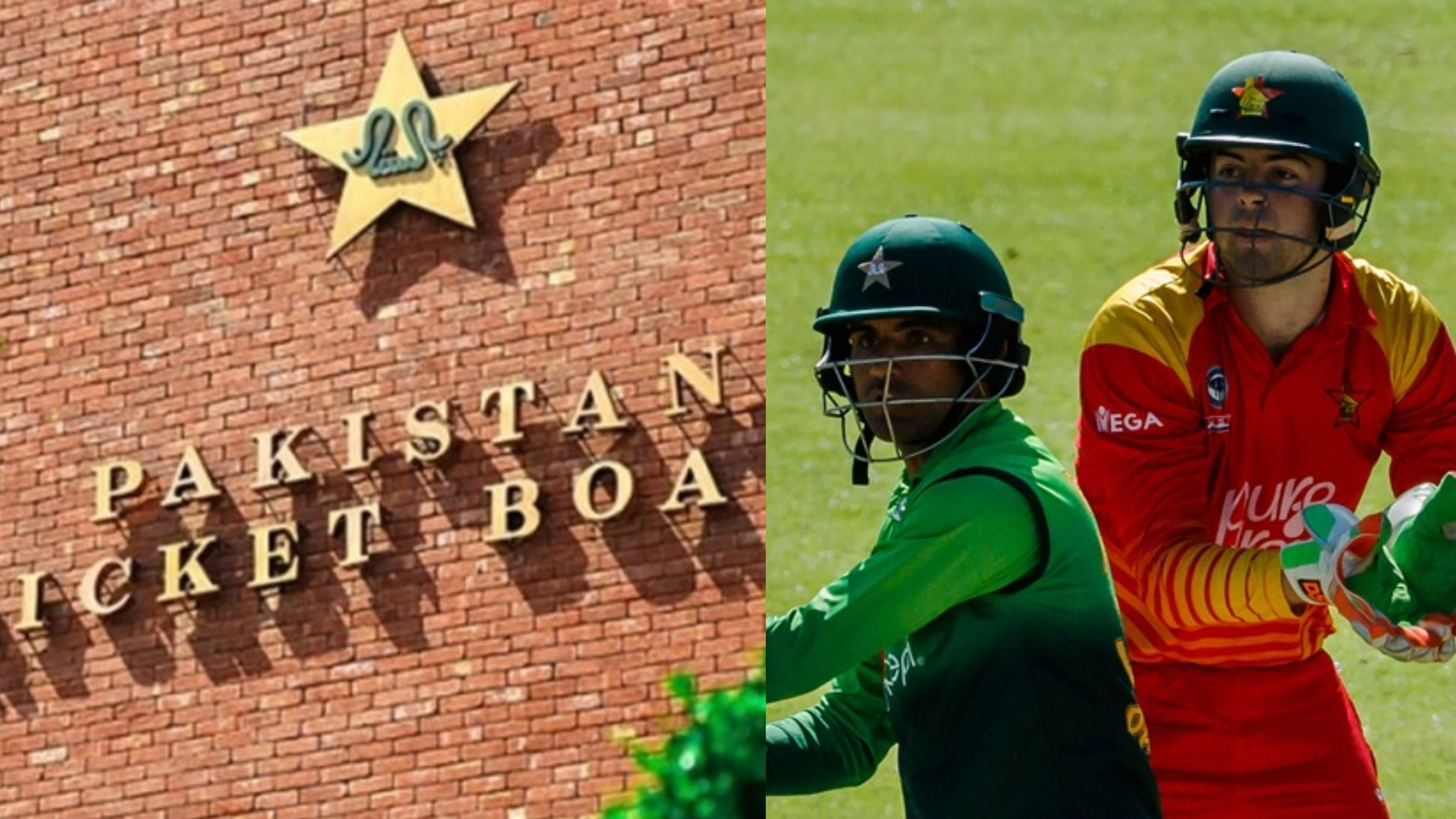 PCB seeks help from ECB for creating bio-secure bubble for Zimbabwe series