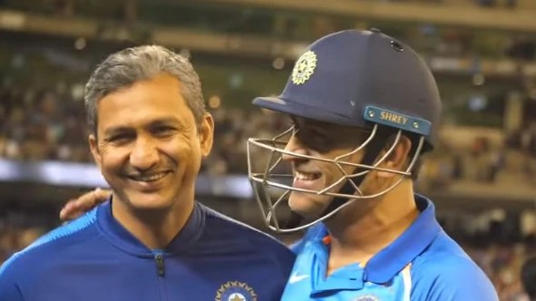 Sanjay Bangar says skill coaches double up as mental conditioning coaches for players