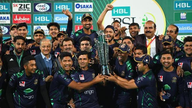 PSL 2019: क्वेटा ग्लैडिएटर्स ने फाइनल में पेशावर जाल्मी को हराकर जीता अपना पहला पीसीएल खिताब