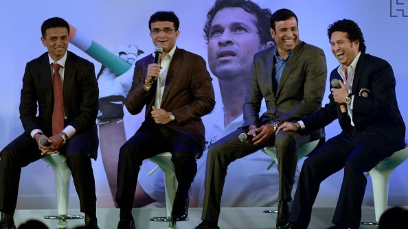 VVS Laxman names the best Indian captain he played under in his career