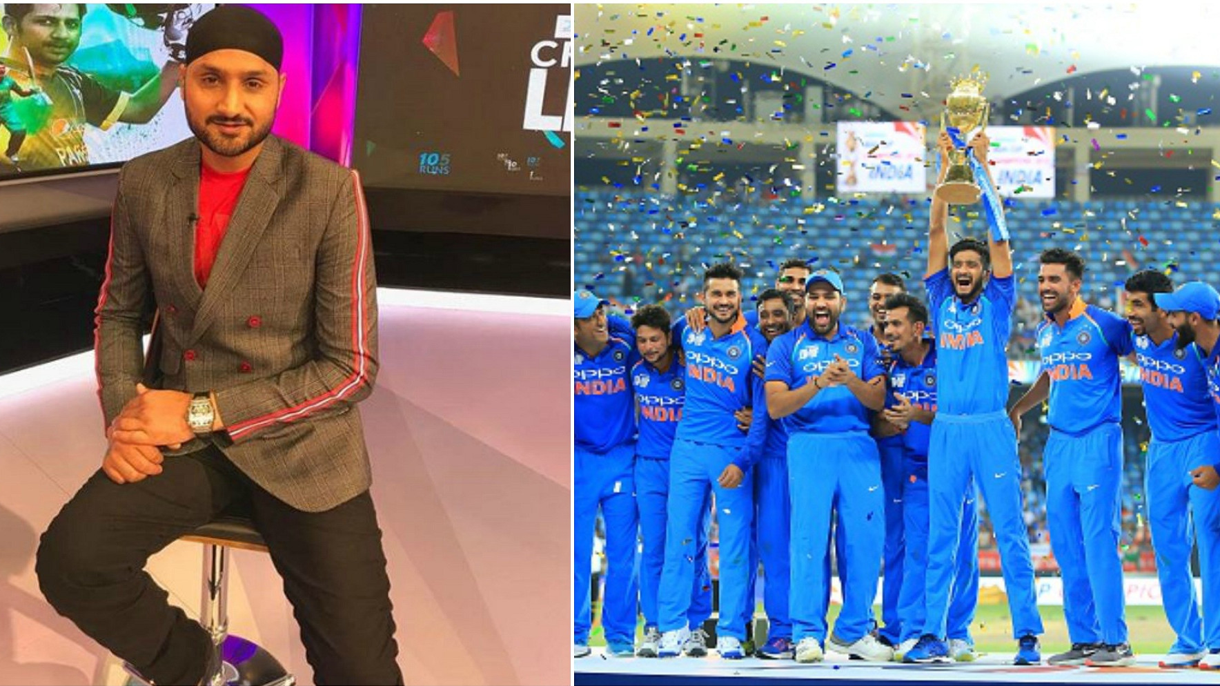 Asia Cup 2018: Team India showed why they are the best, says Harbhajan Singh