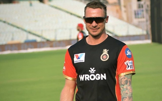 Dale Steyn last played for Royal Challengers Bangalore | RCB