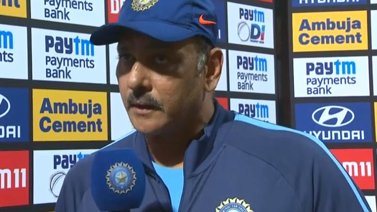 IND v AUS 2020: 'Nobody can say we played an inferior Australia side', says Shastri after India's ODI series win