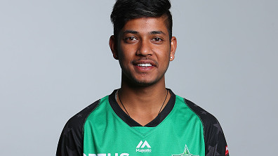 BBL 2018-19: Sandeep Lamichhane wants to give his best in the BBL to inspire Nepal's budding talent