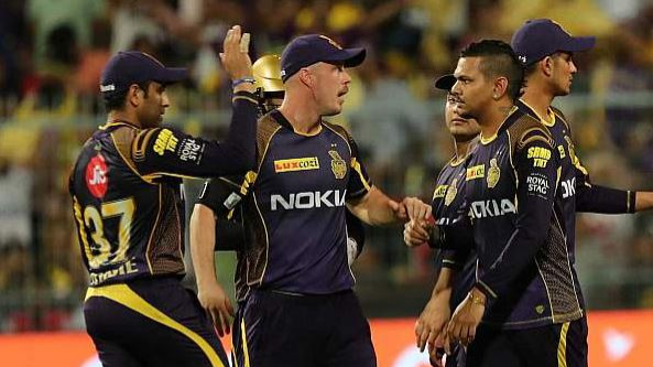 IPL 2018: Match 33- KKR vs CSK : Five talking points from the game