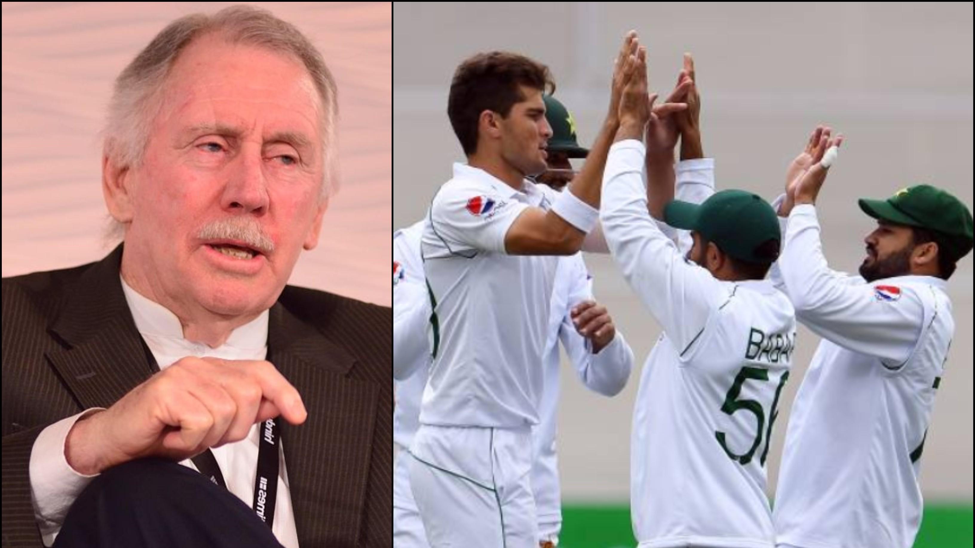 ऑस्ट्रेलिया के खिलाफ एक और सीरीज हार के बाद इयान चैपल ने पाकिस्तानी टीम को लगाई फटकार