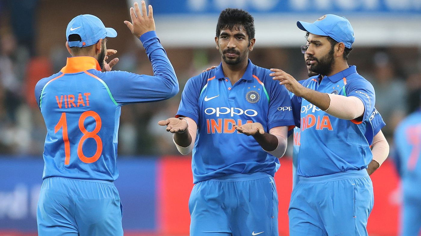 IND v AUS 2019: India's World Cup certainties likely to be rotated during the ODI series