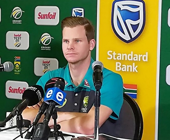 Steve Smith wants to take advantage of depleted South Africa side in the forthcoming Test series