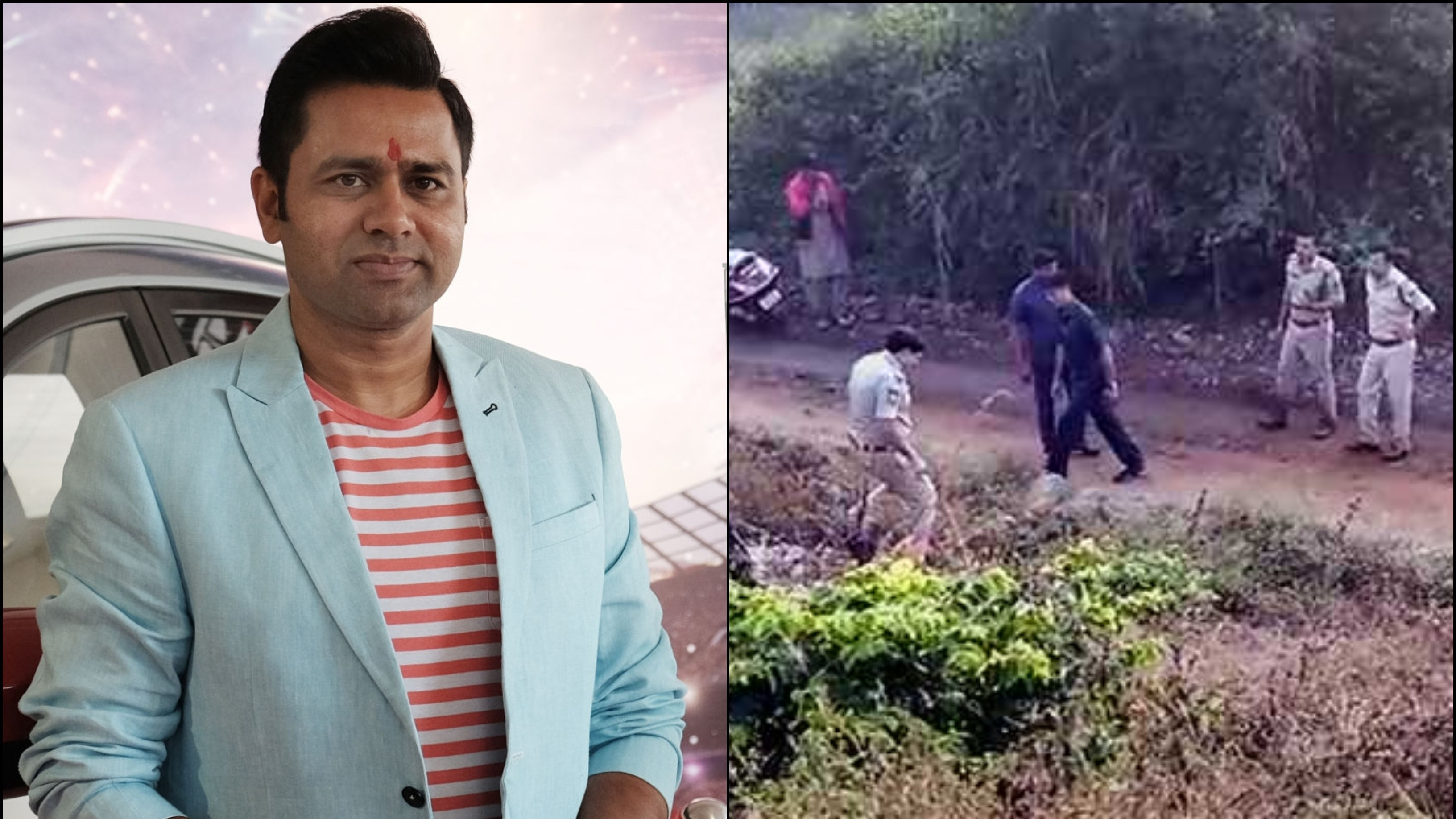 आकाश चोपड़ा ने हैदराबाद एनकाउंटर पर किया ट्वीट, फैंस ने कहा - 'अपने काम पर ध्यान दो'