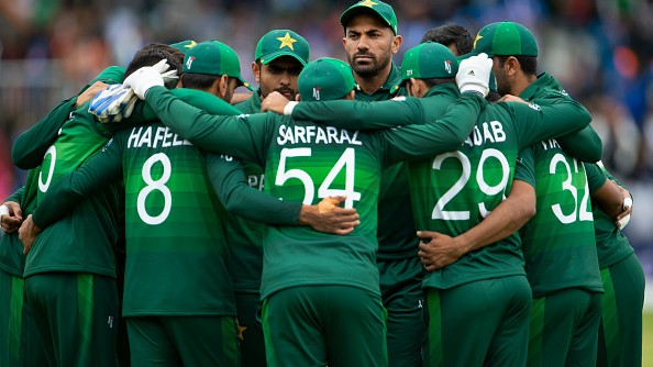 CWC 2019: Near impossible scenario for Pakistan to reach the World Cup semi-final