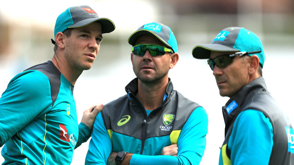 ENG vs AUS 2018: Ricky Ponting urges Australian top-order to show responsibility in England