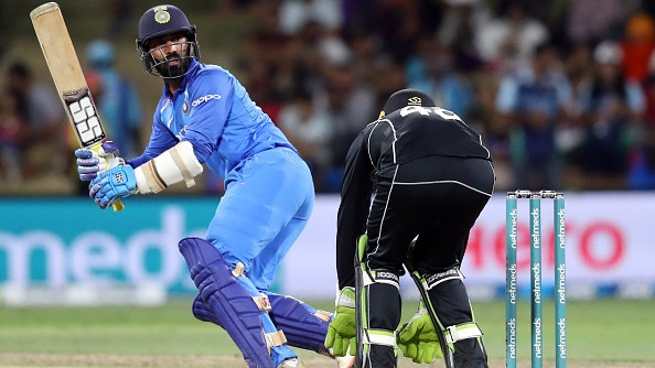 Current Indian team knows how to bounce back from precarious situations, says Dinesh Karthik