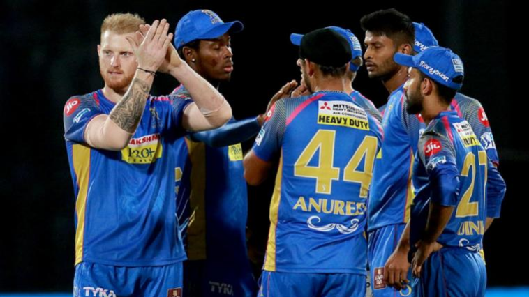 IPL 2018: Ben Stokes to play his last game for the Royals tonight