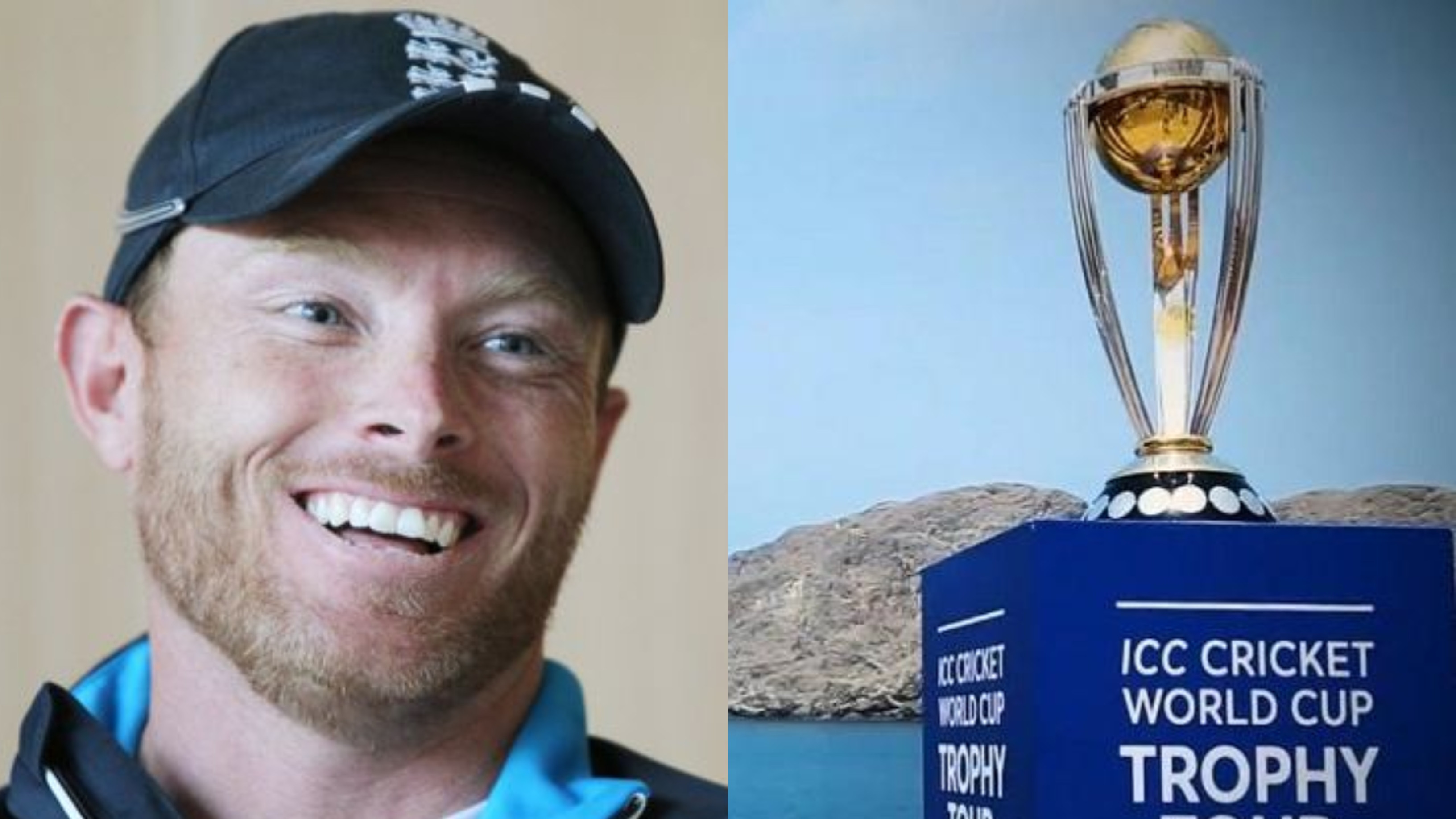 ICC World Cup 2019: Ian Bell picks his top contenders for the title