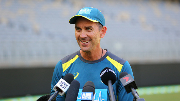 World Cup spots still up for grabs despite India tour selection, says Justin Langer