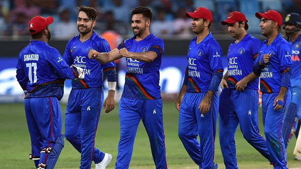 ASIA CUP 2018: Twitter reacts as India-Afghanistan Super Four clash ended in a tie