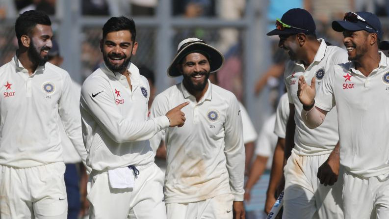 IND v WI 2018: COC Predicted India Playing XI for the first Test at Rajkot