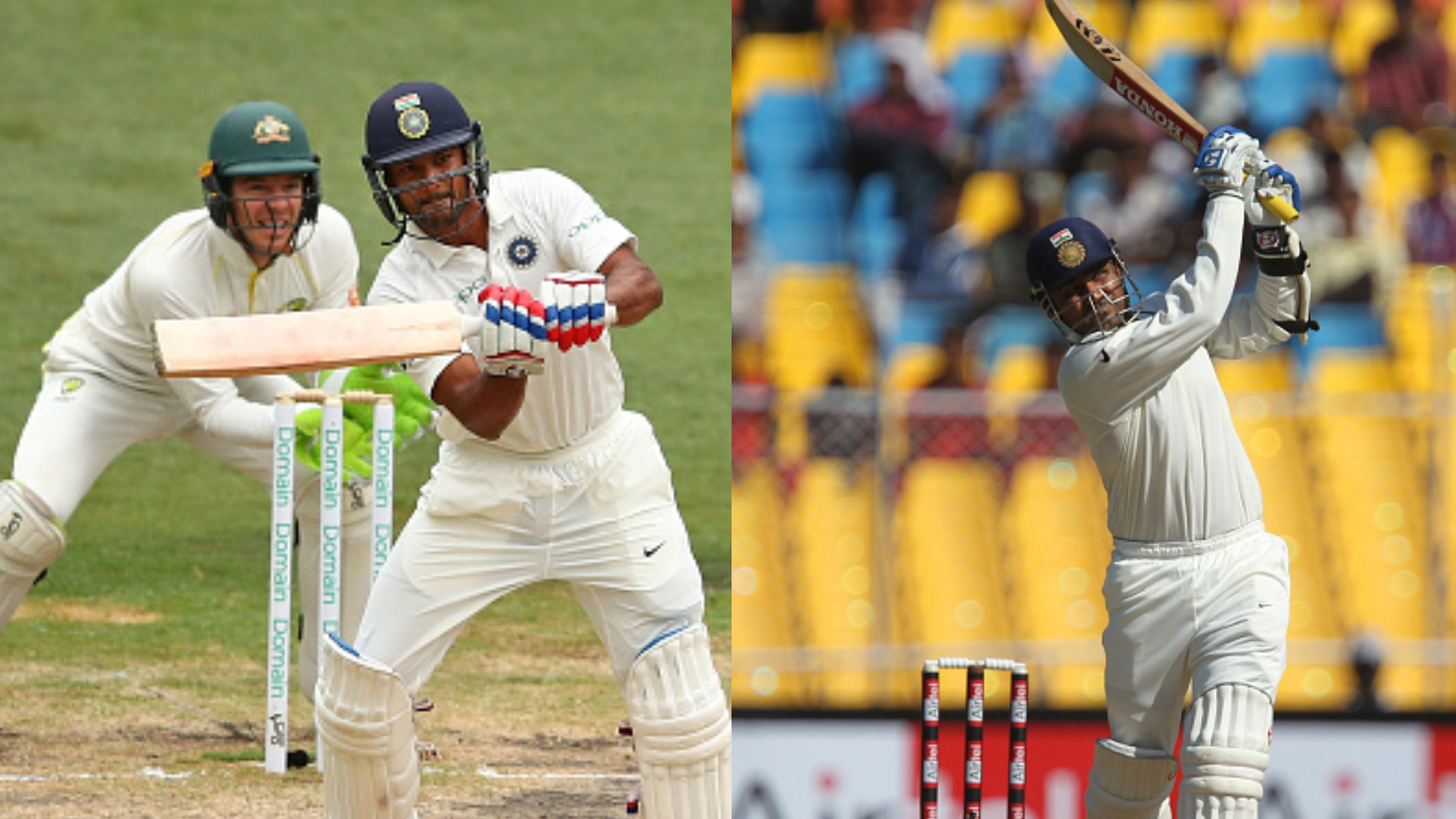 AUS v IND 2018-19: Mayank Agarwal speaks on his Test opportunity, comparison with Virender Sehwag