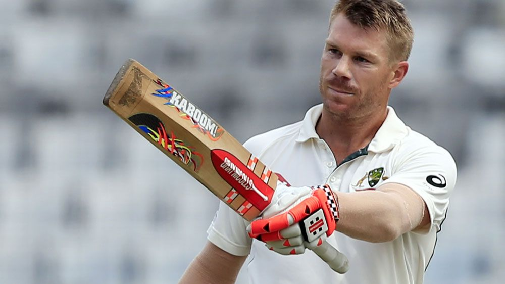 David Warner cleared to play club cricket in Sydney