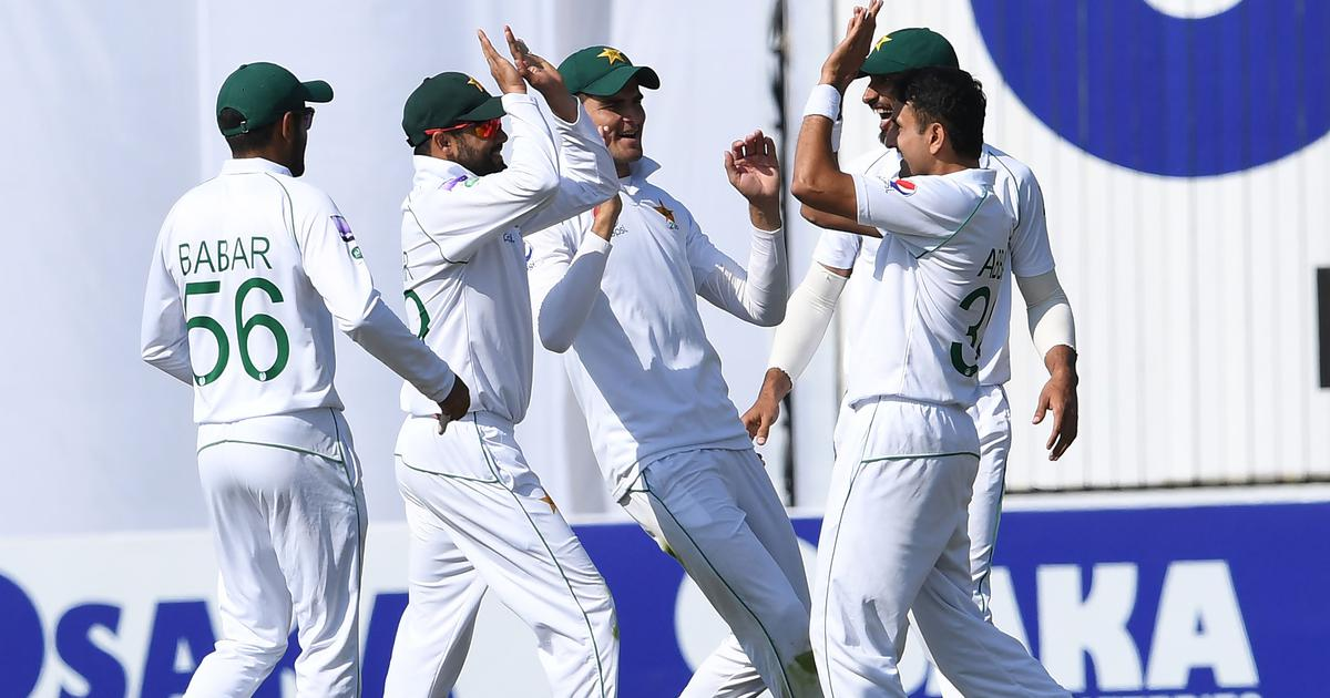 Pakistan will play England in August-September | AFP
